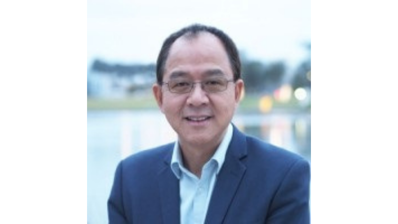 AVT Welcomes our new General Manager, Alan Tam