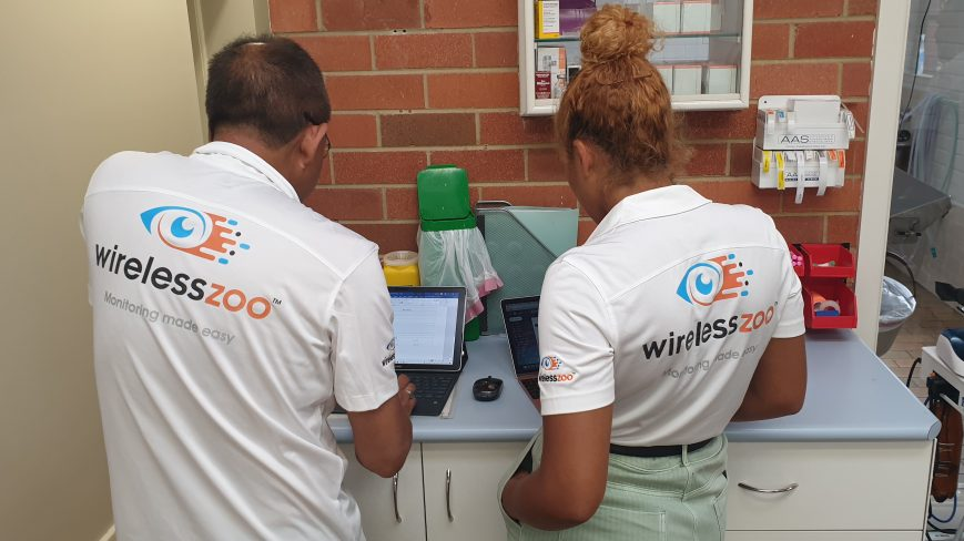 WirelessZoo™ Pilot Programme to Start in Early 2020